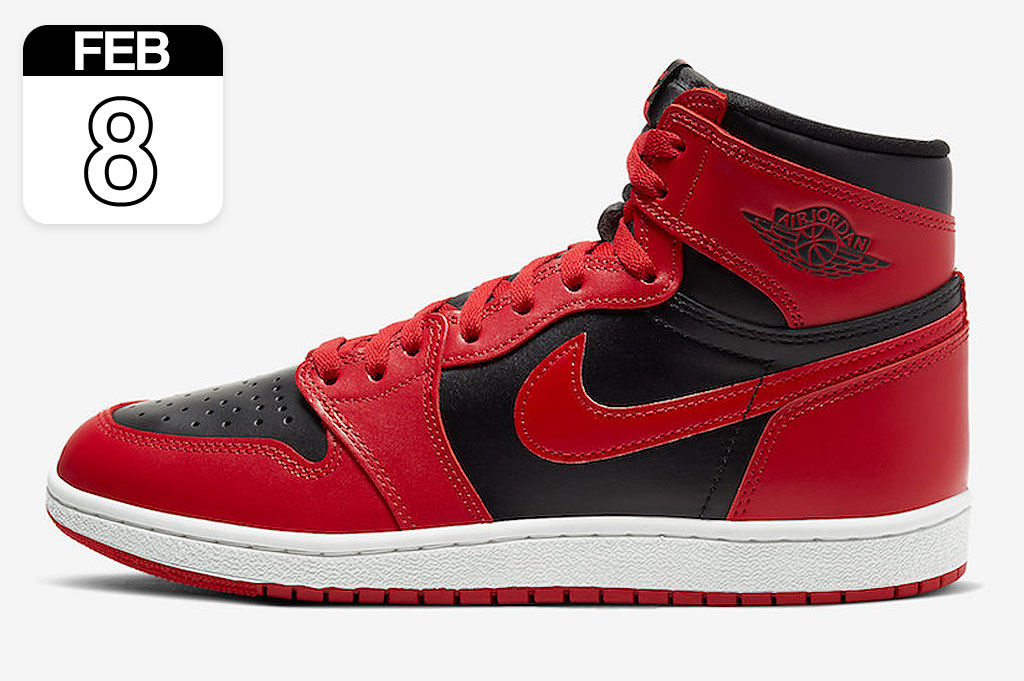 "Nike Air Jordan 1 Retro High ""85"" 