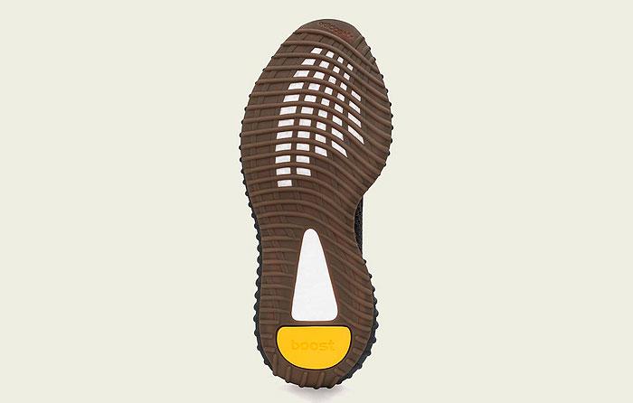 """Adidas Yeezy Boost 350 V2 """"Cinder"""""""