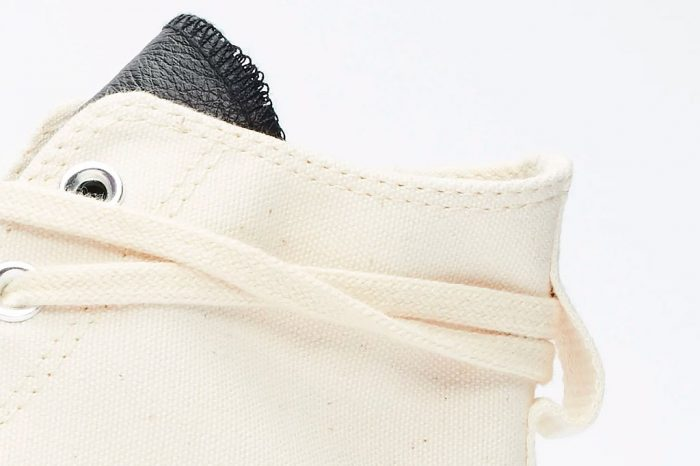 Fear Of God Essentials x Converse Chuck 70 High | 167955C