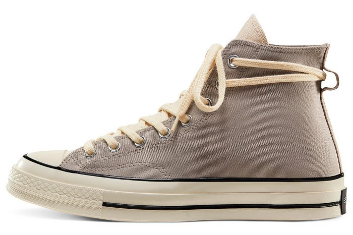Fear Of God Essentials x Converse Chuck 70 High | 168219C