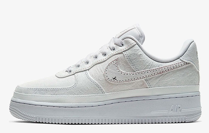 "Nike Air Force 1 Low ""Tear Away"" | CJ1650-100"