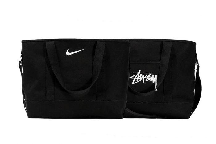 Stüssy x Nike Colección de Ropa