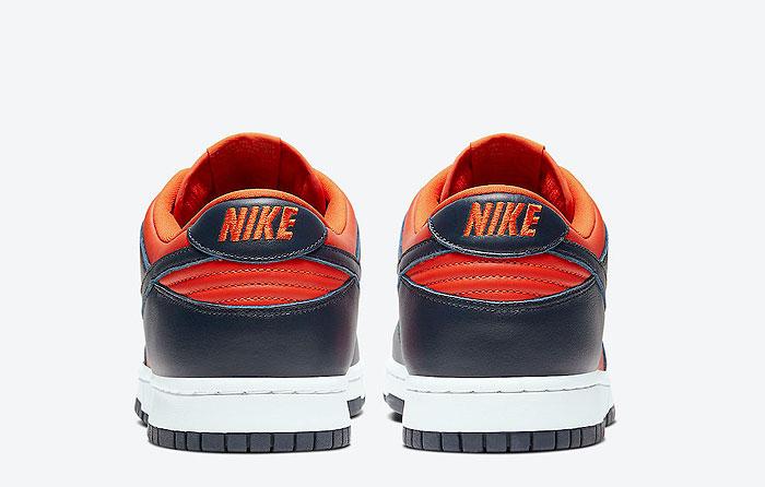 "Nike Dunk Low ""Champ Colors"" | CU1727-800"