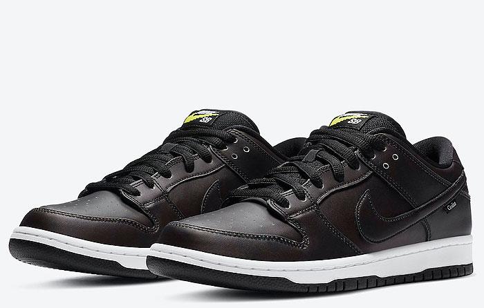 Civilist x Nike SB Dunk Low | CZ5123-001