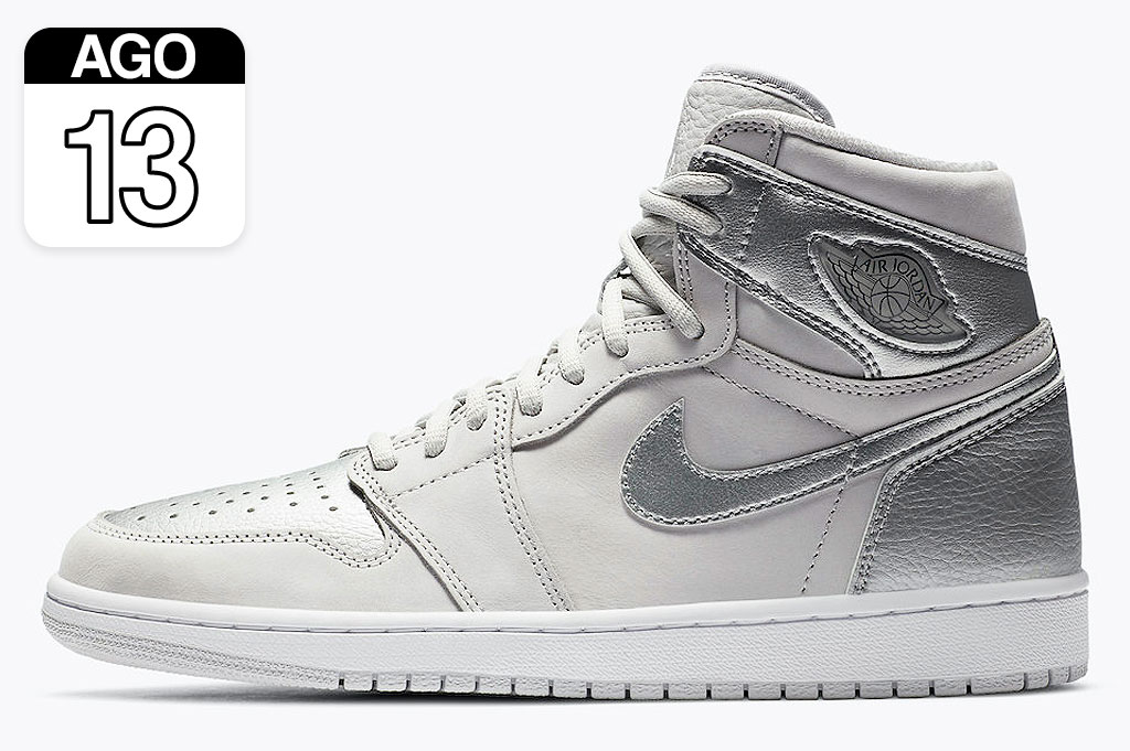 """Nike Air Jordan 1 CO.JP """"Tokyo"""""""