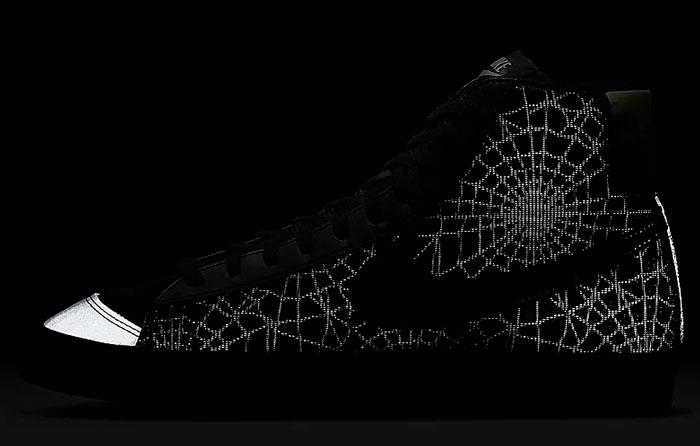 "Nike Blazer Mid '77 ""Black Smoke"" | DC1929-001"