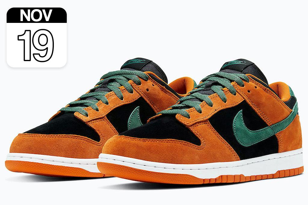 """Nike Dunk Low """"Ceramic"""""""