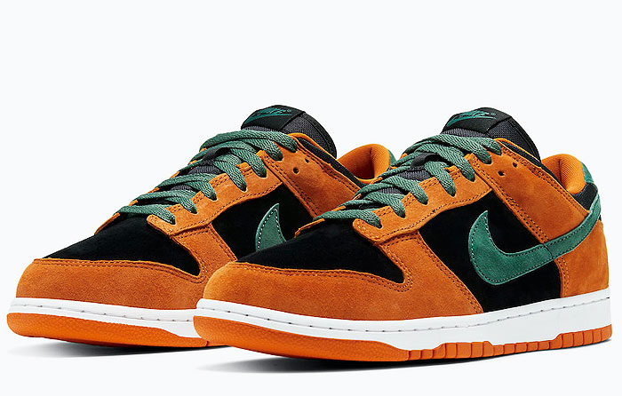"Nike Dunk Low ""Ceramic"" 