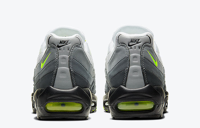 Nike Air Max 95 OG Neon | CT1689-001