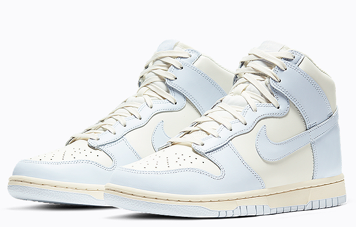 Nike Dunk High WMNS Football Grey DD1869-102