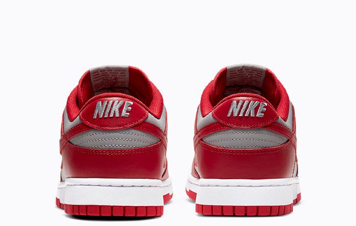 Nike Dunk Low UNLV DD1391-002