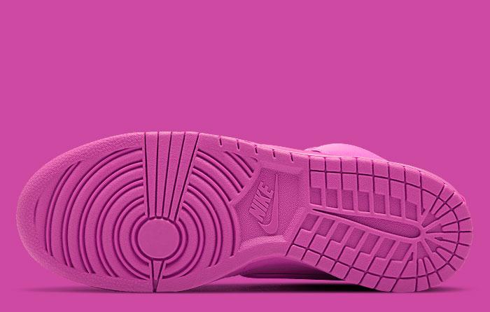 Ambush x Nike Dunk High Cosmic Fuchsia CU7544-600
