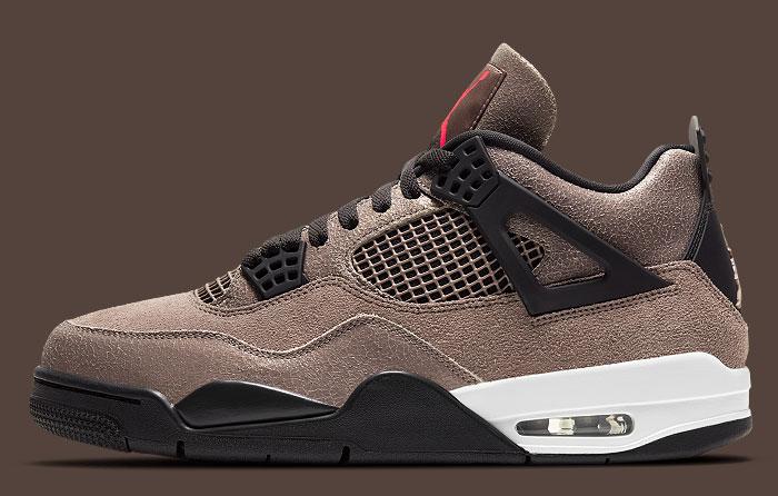 Nike Air Jordan 4 Retro Taupe Haze DB0732-200