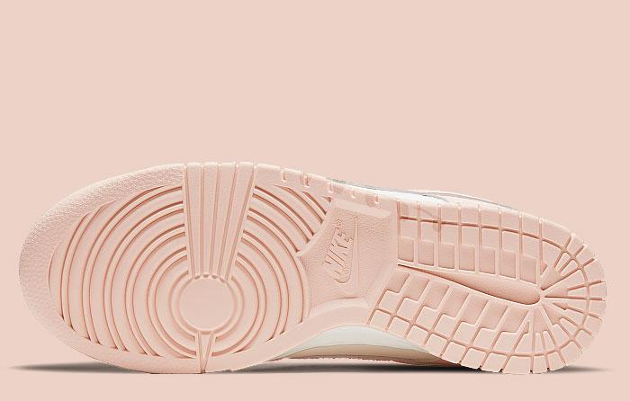 Nike Dunk Low Orange Pearl DD1503-102