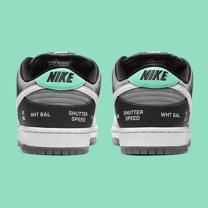 Nike SB Dunk Low Camcorder CV1659-001