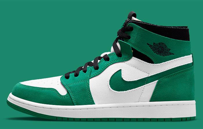 Nike Air Jordan 1 Zoom Air CMFT Stadium Green CT0978-300
