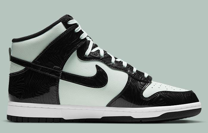 Nike Dunk High All-Star DD1398-300