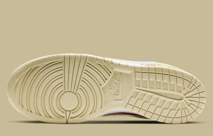 Nike Dunk Low City Market DA6125-900