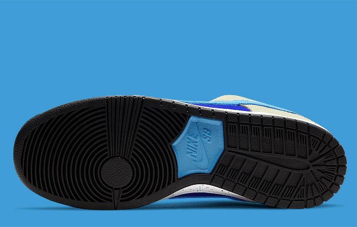 Nike SB Dunk Low Celadon BQ6817-301