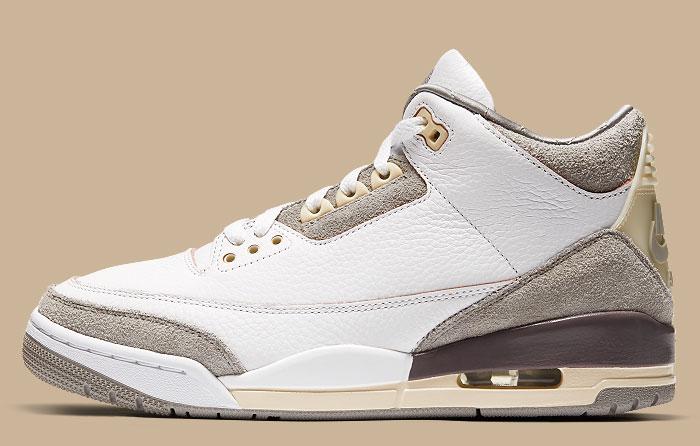 Nike Air Jordan 3 Retro A Ma Maniere DH3434-110