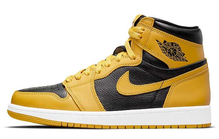 Nike Air Jordan 1 Retro High Pollen 555088-701